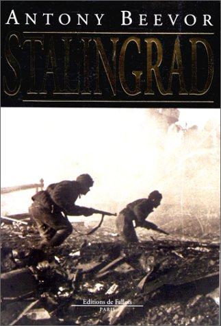 9782877063500: Stalingrad - The Fateful Siege - 1942-1943