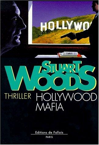 9782877063555: Hollywood mafia