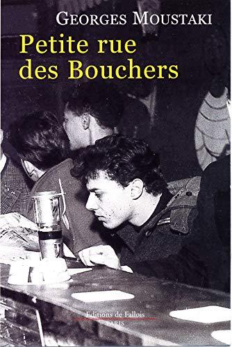 9782877064026: Petite rue des Bouchers