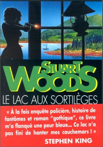 9782877064088: Le Lac aux sortilèges