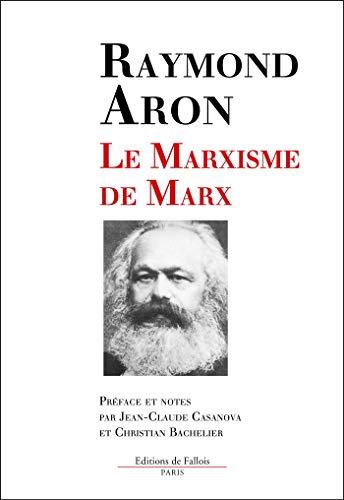 9782877064231: Le Marxisme de Marx