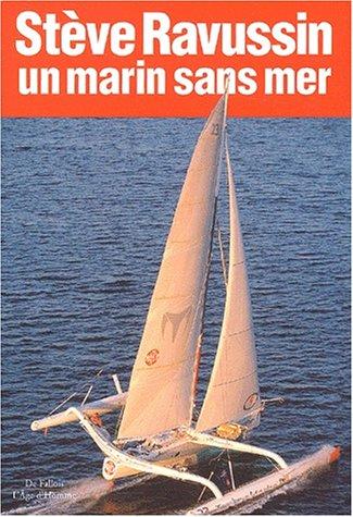 9782877064774: Un marin sans mer
