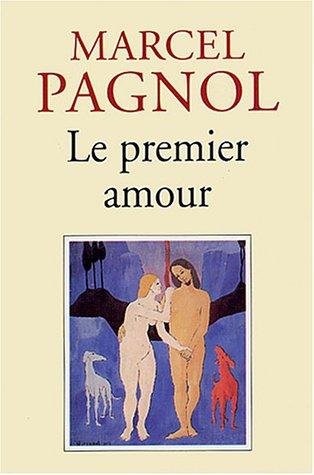 9782877064811: Le premier amour (Fortunio)