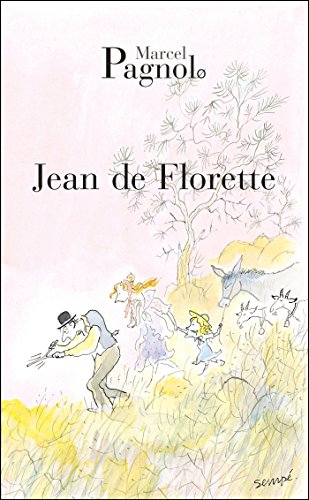 9782877065115: Jean De Florette (Fortunio) (French Edition)