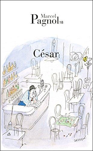 9782877065153: CESAR (Fortunio)