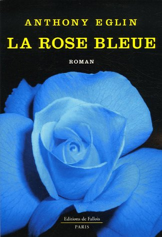 ROSE BLEUE (LA): EGLIN ANTHONY