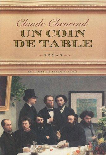 9782877067287: Un coin de table
