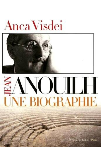 9782877068017: Jean Anouilh (French Edition)