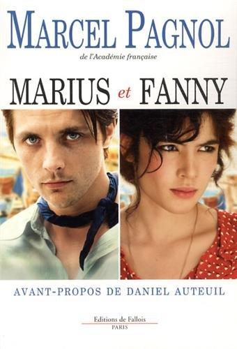 9782877068369: Marius et Fanny - Grand format