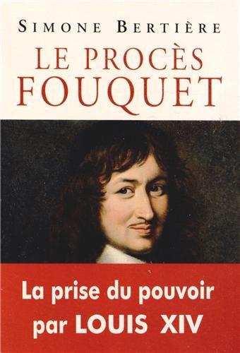 9782877068390: Le Procès Fouquet