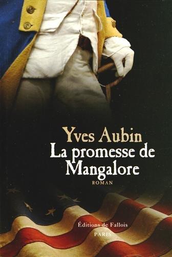 La promesse de Mangalore: Aubin, Yves