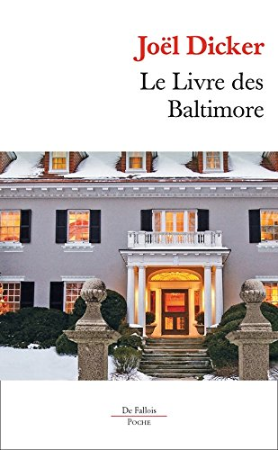 9782877069731: Le Livre des Baltimore POCHE