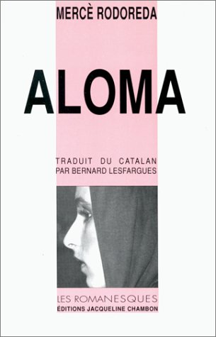 9782877110105: Aloma (French Edition)