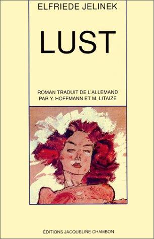 9782877110556: Lust