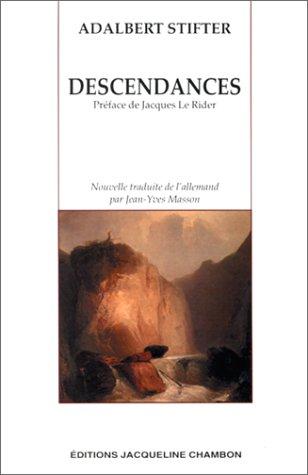 9782877111485: Descendances