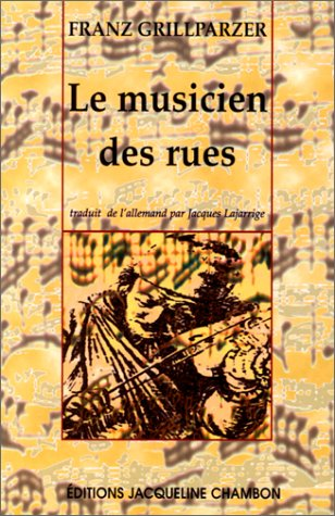 9782877112222: Le Musicien des rues
