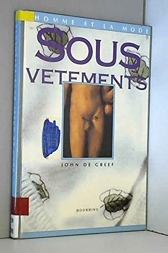9782877140263: Sous Vetements (French Edition)