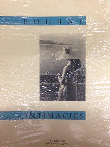 9782877140454: Intimacies