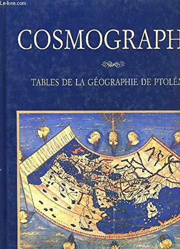 9782877140485: Cosmographia
