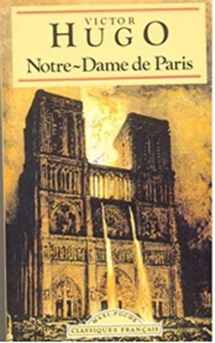 9782877141246: Notre-Dame De Paris (Classiques Francais)