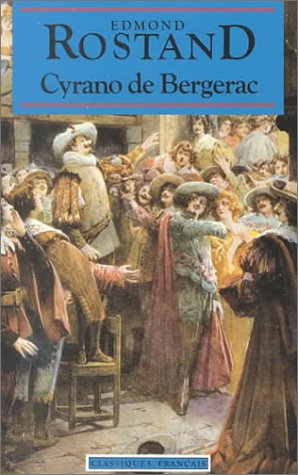 a study of the tragedy in cyrano de bergerac by edmond rostand Detailed analysis of in edmond rostand's cyrano de bergerac learn all about how the in cyrano de bergerac such as cyrano de bergerac and roxane contribute to the.