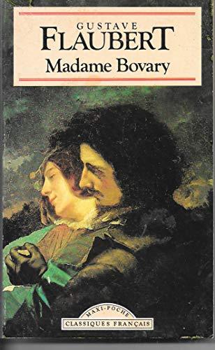 9782877141307: Madame Bovary