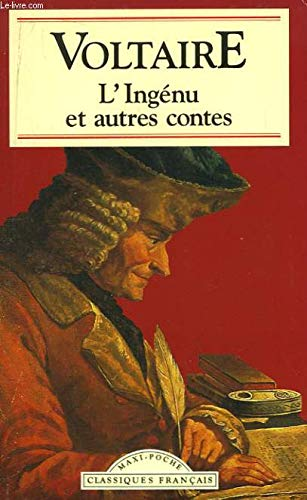 9782877141338: L'Ing¨¦nu et Autres Contes (World Classics) (French Edition)