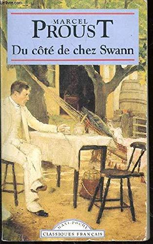9782877141369: Du Cote De Chez Swann (Classiques Francais) (French Edition)