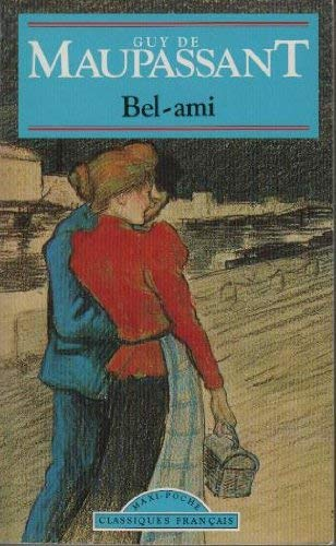 Bel Ami (2877141500) by Maupassant, Guy de