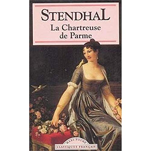 9782877141574: La Chartreuse de Parme (Classiques Francais)