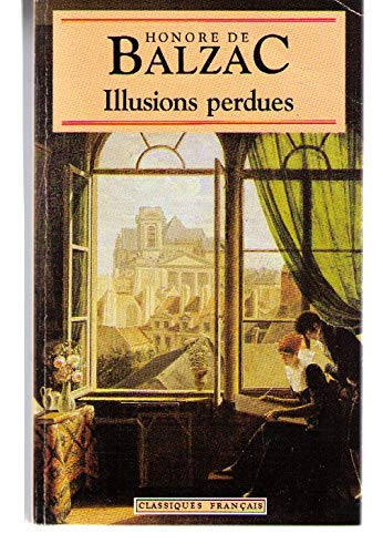 9782877141727: Illusions Perdues (World Classics) (French Edition)