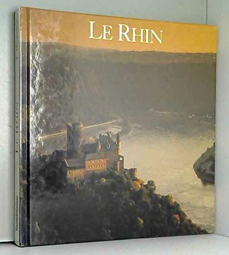 Le Rhin: Bentley, James::