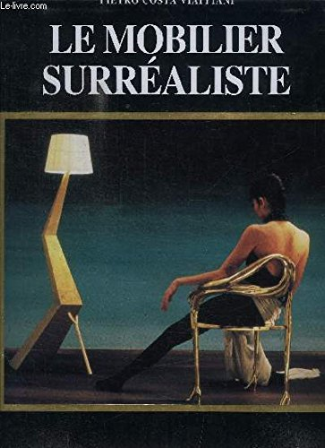 9782877141871: Le Mobilier Surrealiste (French Edition)
