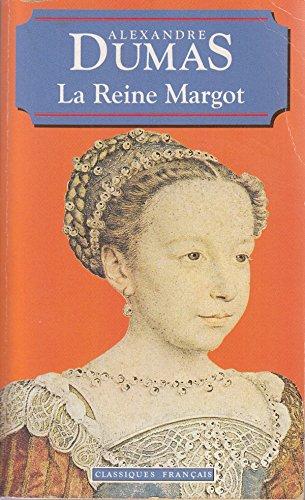 9782877141888: La Reine Margot