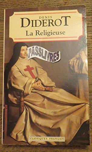 La Religieuse (World Classics) (French Edition): Diderot, Denis