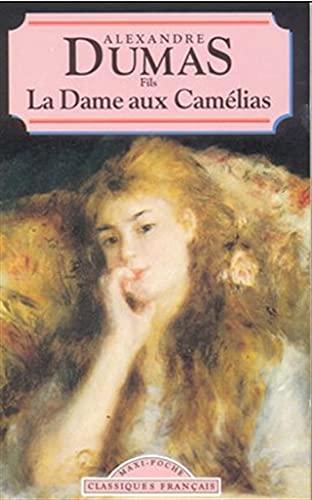 9782877142052: La dame aux camélias