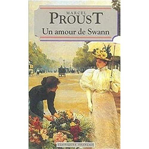 Amour de Swann: Proust, Marcel