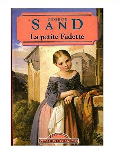 9782877142274: La Petite Fadette (Classiques Francais)