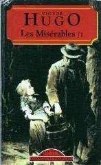 Les Miserables By Victor Hugo Bookking International
