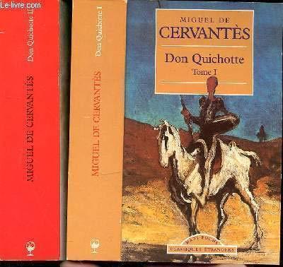9782877143165: Don Quixote