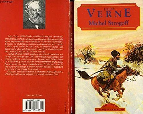 Michel Strogoff (World Classics) (French Edition): Verne, Jules