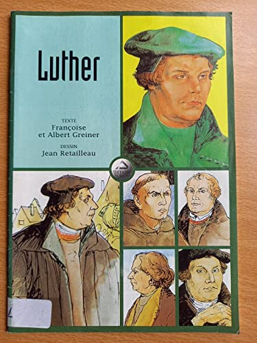 Luther: Françoise Greiner Albert