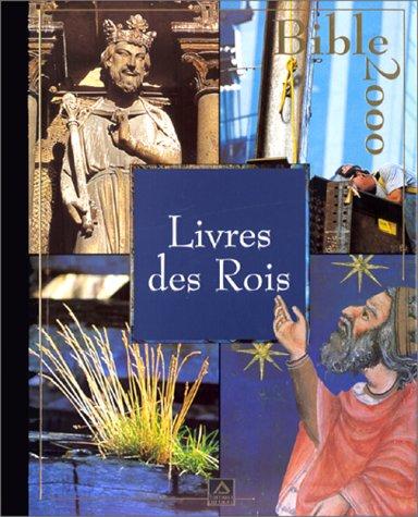 Livre des rois, tome 5: n/a