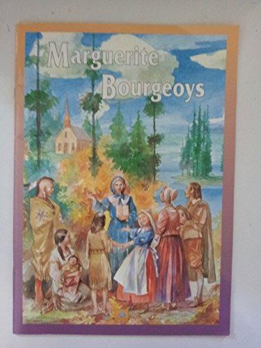 9782877186568: Marguerite Bourgeoys