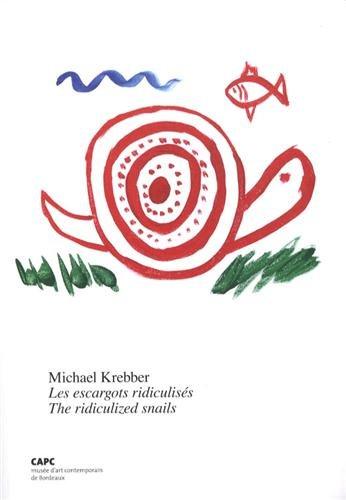 Michael Krebber : Les escargots ridiculisés: Alexis Vaillant