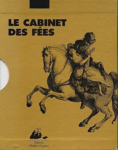 9782877300063: Le cabinet des fees. 1