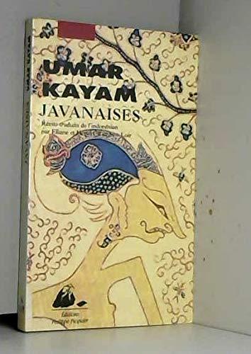Javanaises: Kayam