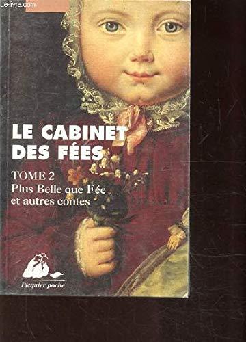 Les Contes Des Fees by D'aulnoy Madame - AbeBooks