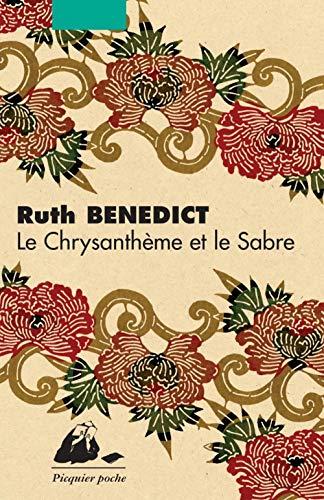 9782877302340: Le Chrysanthème et le sabre