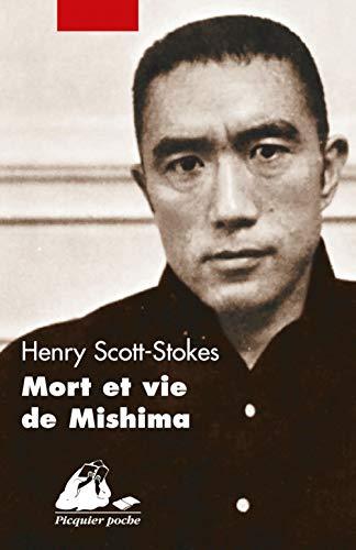 9782877302838: Mort et vie de Mishima